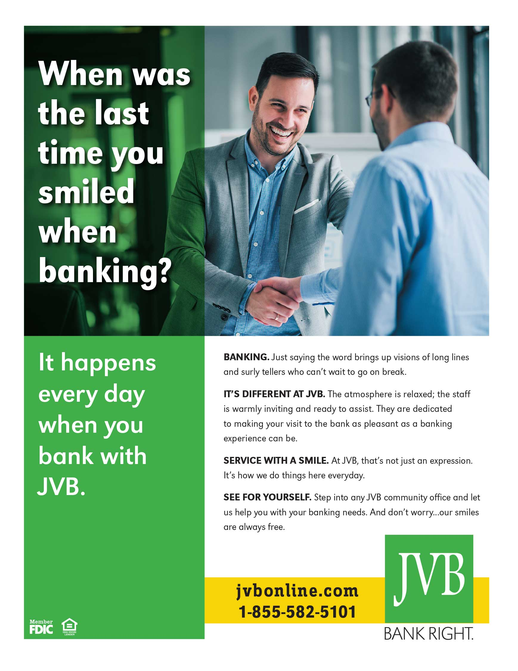 "<center>Juniata Valley Bank | <b><a href=""http://www.jvbonline.com"" target=""_blank"" rel=""noopener noreferrer"">CLICK HERE to view the JVB Bank website</a></b></center>"
