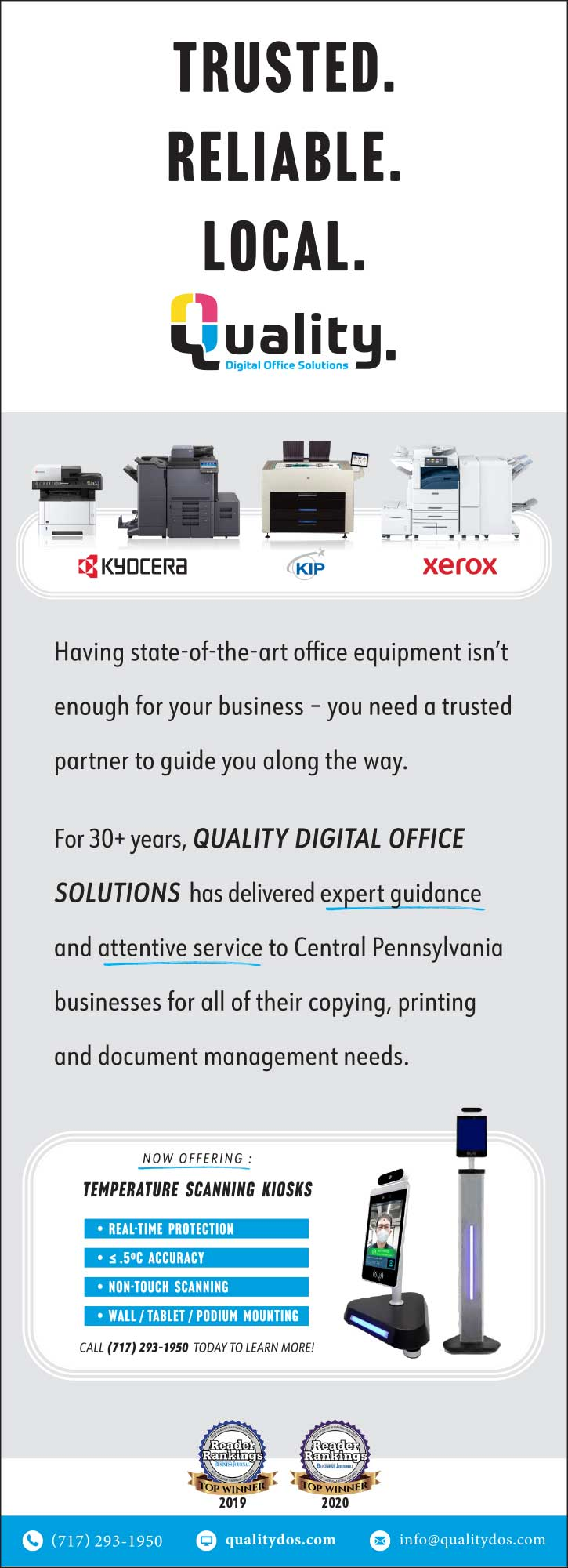 "<center>Quality Digital Office Solutions | <b><a href=""https://qualitydos.com"" target=""_blank"" rel=""noopener noreferrer"">CLICK HERE to view the website</a></b></center>"