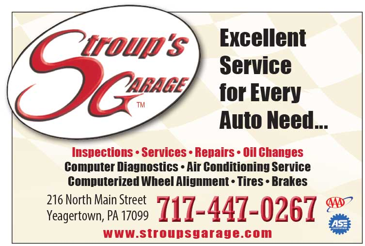"<center>Stroup's Garage | <b><a href=""https://www.stroupsgarage.com"" target=""_blank"" rel=""noopener noreferrer"">CLICK HERE to view the website</a></b></center>"