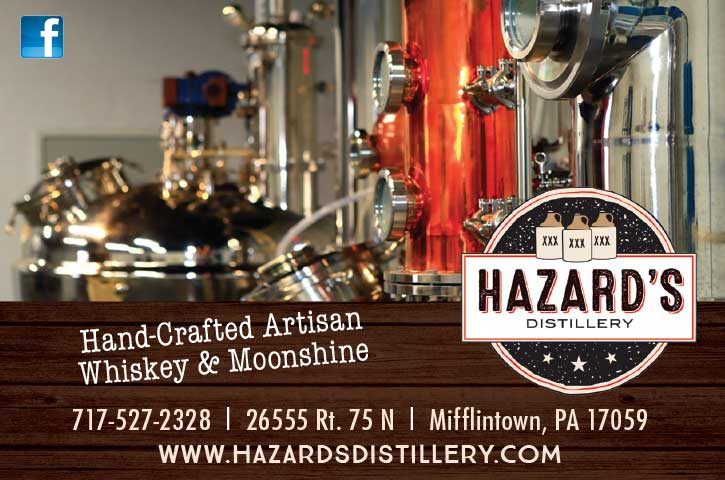 "<center>Hazard's Distillery | <b><a href=""http://hazardsdistillery.com"" target=""_blank"" rel=""noopener noreferrer"">CLICK HERE to view the website</a></b></center>"