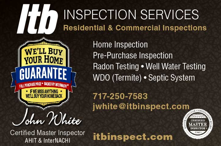 "<center>Itb Inspection Services | <b><a href=""https://www.itbinspect.com"" target=""_blank"" rel=""noopener noreferrer"">CLICK HERE to view the website</a></b></center>"