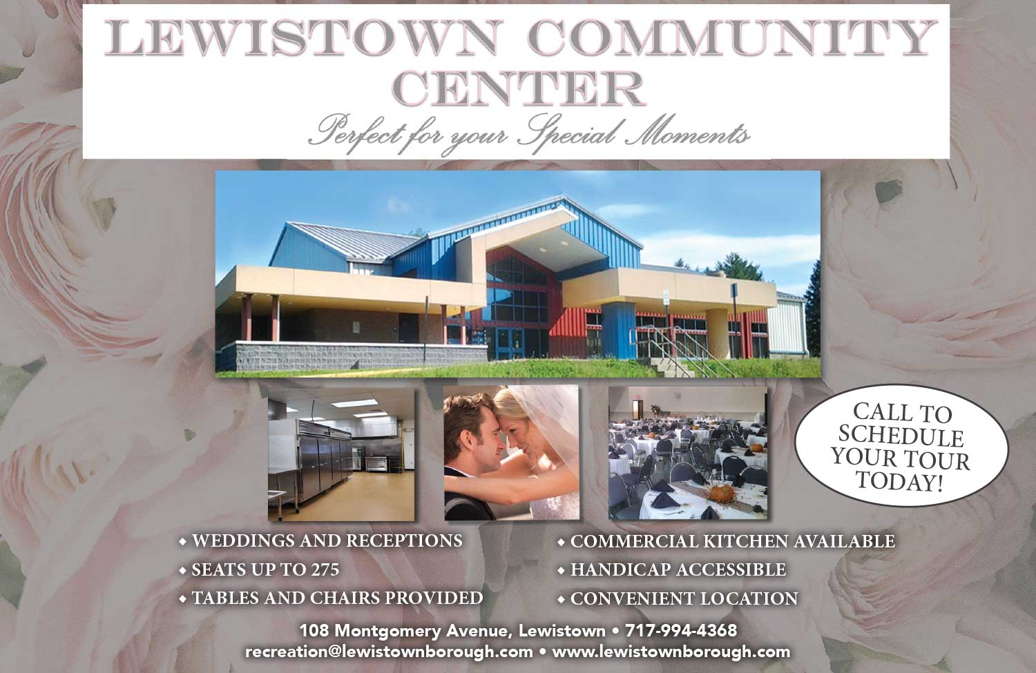 "<center>Borough of Lewistown | <b><a href=""http://lewistownborough.com"" target=""_blank"" rel=""noopener noreferrer"">CLICK HERE to view the website</a></b></center>"