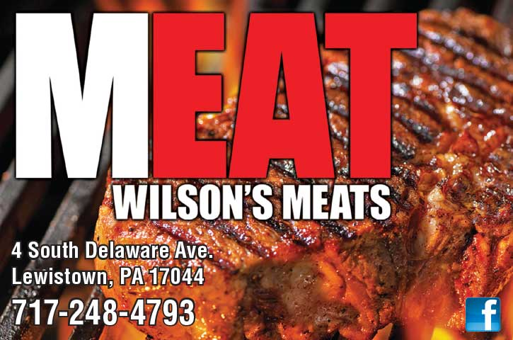 "<center>Wilson's Meats and Groceries | <b><a href=""tel:717-248-4793"">CLICK TO CALL 717-248-4793</a></b></center>"
